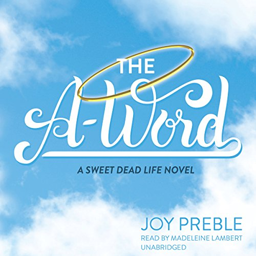 The A-Word  Audiolibri