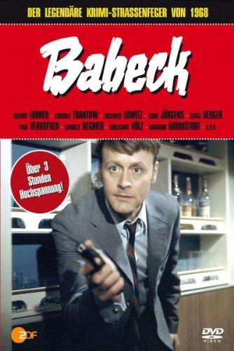 Universal/Music/DVD Babeck