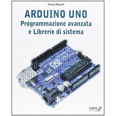 Avanzata arduino pdf programmazione