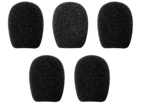 Preisvergleich Produktbild Sena SMH-A0203 Mikrofonaufsätze für SMH10, 5 Stück