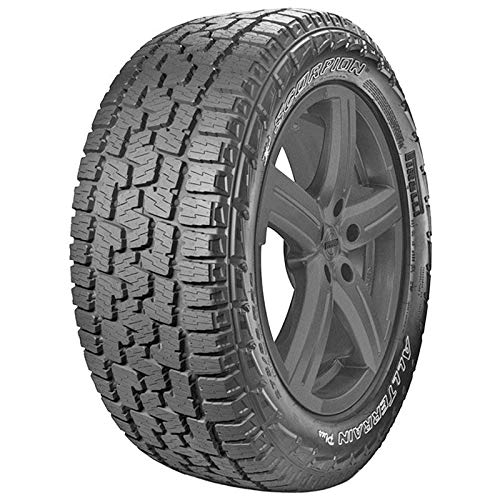 PIRELLI SCORPION ALL TERRAIN PLUS RWL - 275/55R20 - Pneus d'été