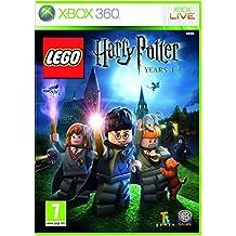 Lego Harry Potter: Episodes 1-4 (Xbox 360) [Importación inglesa]