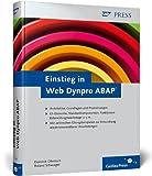 Einstieg in Web Dynpro ABAP (SAP PRESS) von Dominik Ofenloch (2009) Gebundene Ausgabe