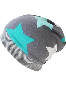 WOLLHUHN ÖKO Beanie-Mütze