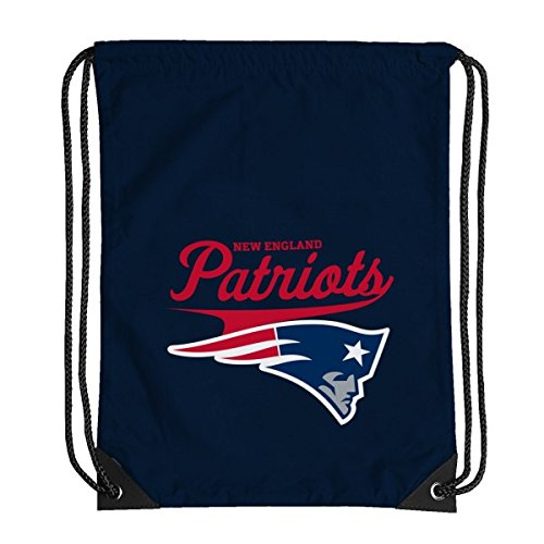 NFL Turnbeutel Sportbeutel Gym Bag New England Patriots