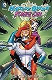 Harley Quinn and Power Girl TP