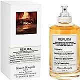 Maison Margiela Replica By The Fireplace, 100 ml