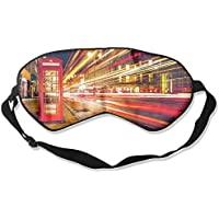 Brilliant Streets Of London At Night 99% Eyeshade Blinders Sleeping Eye Patch Eye Mask Blindfold For Travel Insomnia... preisvergleich bei billige-tabletten.eu