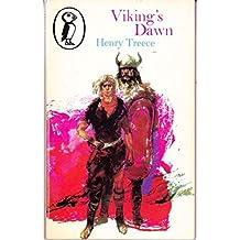 Viking's Dawn (Puffin Books)