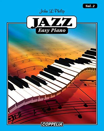 15 Jazz Easy Piano vol. 2