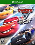 Cars 3 Driven to Win * US VERSION * Xbox One