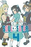 SOUL EATER NOT! 04 (Manga - Soul Eater Not!)