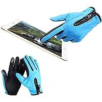 Bazaar Guantes de esquí impermeables guantes de esquí guantes deportivos montar cálida motocicleta guante guante