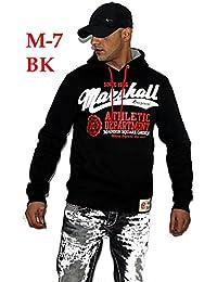 M-7- M-12-Pullover Hoodi Herren & Damen Kapuzenpullover Kapuzen Pulli Fleecepant Original von Tisey®