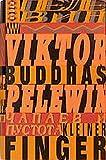 Buddhas kleiner Finger: Roman
