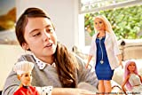 Barbie FXP00 Doctor Doll with Stethoscope, Multi-Colour