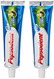 #6: Pepsodent Clove and Salt Toothpaste - 2x150 g (Save Rupees 17)