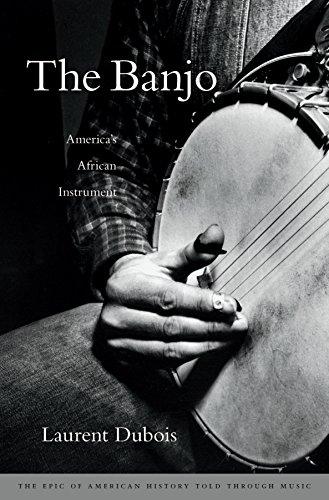 The Banjo (English Edition)