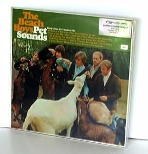 THE BEACH BOYS, Pet Sounds Limited edition Simply Vinyl 180g vinyl. 1966. CAPITOL