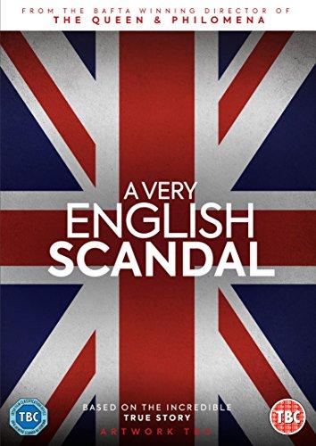 A Very English...