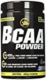 All Stars BCAA Powder, 1er Pack (1 x 400 g)