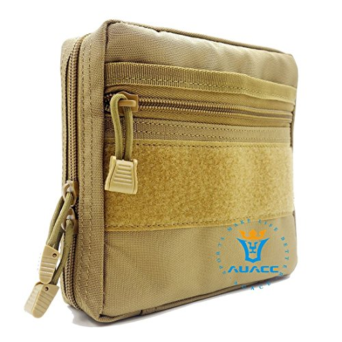 Multifunktions Survival Gear Tactical Beutel MOLLE Beutel Medical Erste Hilfe Tasche Utility Werkzeug Tasche, Outdoor Camping Taille Bag Travel Tasche Handy Tasche KH
