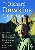 The Richard Dawkins Collection (The Genius of Charles Darwin, The Enemies of Reason and The Root of All Evil?) [UK Impor