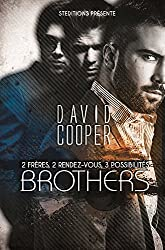 Brothers [Romance gay, livre gay]