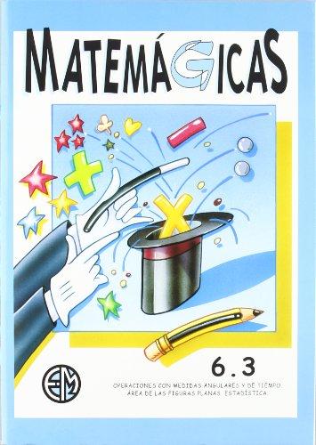 Matemágicas 6.3