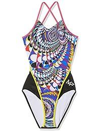 Mp (Michael Phelps) - Mp michael phelps mujeres natación azul 42
