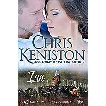 Ian (Farraday Country Book 9) (English Edition)