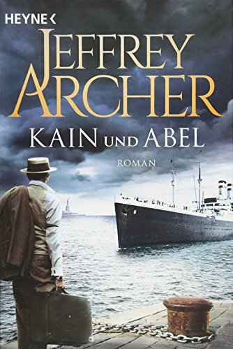 Buchseite und Rezensionen zu 'Kain und Abel' von Jeffrey Archer