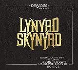 Lynyrd Skynyrd - Live In Atlantic City (CD+Blu-ray Digipak in Lederoptik)