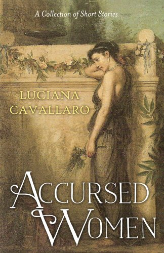 Accursed Women by [Cavallaro, Luciana]