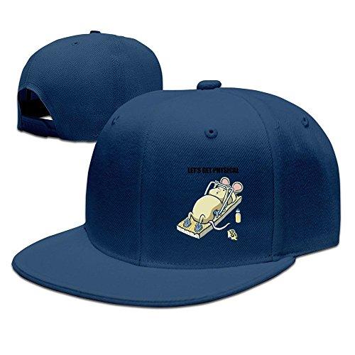 runy-custom-let-s-get-physical-sombrero-y-gorra-de-beisbol-ajustable