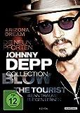 Johnny Depp Collection kostenlos online stream