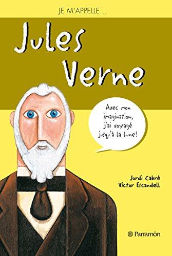 Je m'appelle... Jules Verne