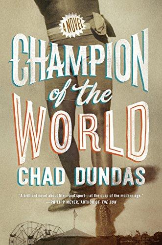 Champion of the World -