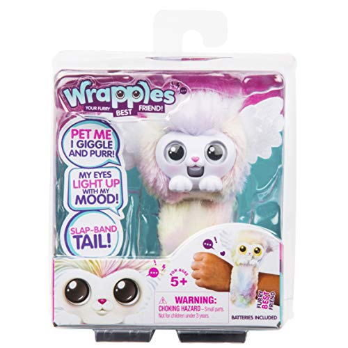 Little Live Pets Wrapples-Luna, ...
