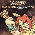 Good friendly violent fun (1991)