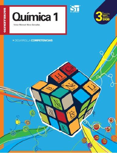 Química 1 Tercera Edición