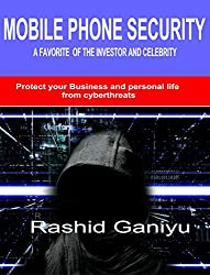 MOBILE PHONE SECURITY: A favorite of Investor and Celebrity