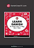 Learn Danish: The Ultimate Guide to Talking Online in Danish (English Edition)