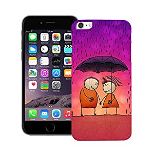 ZAPCASE Printed Back Case for APPLE IPHONE 6S