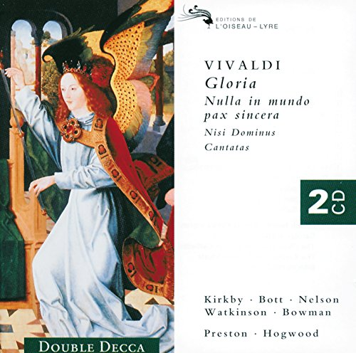 Vivaldi: Gloria/Nisi Dominus/4...