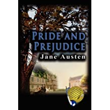 Pride and Prejudice: Includes Link for Downloadable Audio Book