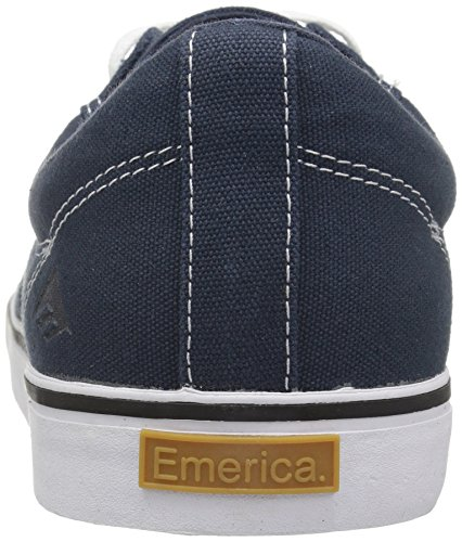 Emerica Indicator Low Navy/White