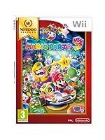 Nintendo Mario Party 9-SelectNintendo Mario Party 9, Wii. Piattaforma: Nintendo Wii, Genere: Festa, Classificazione ESRB: E (tutti). Formati supportati: Wii OpticalSpecifiche:EditoreNintendoGame EditionBasicoPiattaformaNintendo WiiGenereFestaMultipla...