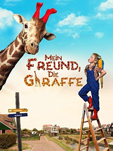 Mein Freund, die Giraffe [dt./OV]