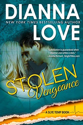 Stolen Vengeance: Slye Temp book 5